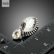Load image into Gallery viewer, Limited Edition Tear Eye Pin Brooch - KHAISTA Fashion Jewellery