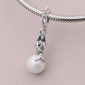 Luminous Ariel Dangle Charm - KHAISTA