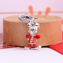 Load image into Gallery viewer, Mickey Mouse Dangle Charm - KHAISTA