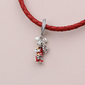 Minnie Mouse Dangle Charm - KHAISTA