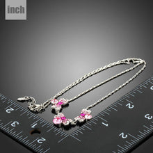 Load image into Gallery viewer, Multicolor Trendy Pendant Necklace KPN0211 - KHAISTA Fashion Jewellery