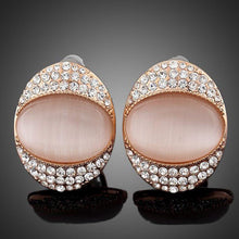 Load image into Gallery viewer, Popping Eye Stud Earrings - KHAISTA Fashion Jewellery