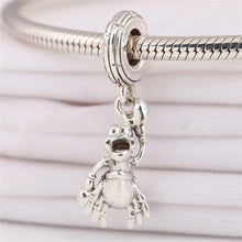 Load image into Gallery viewer, The Little Mermaid Sebastian Dangle Charm - KHAISTA