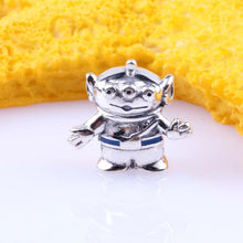 Load image into Gallery viewer, Toy Story Alien Charm - KHAISTA
