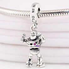 Load image into Gallery viewer, Toy Story Buzz Lightyear Dangle Charm - KHAISTA