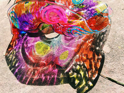 Wednesday, Oct 10th: Chihuly inspired art class (LOWRY Timbuk Toys)