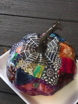 Art Barn Textile Pumpkins