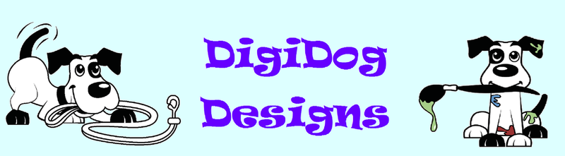 DigiDog Designs