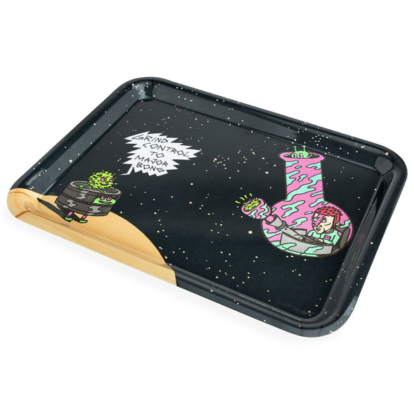420 Science x Killer Acid Rolling Tray - Odd Space