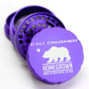 Cali Crusher Homegrown Grinder 2.35in 4-Piece - 420 Science