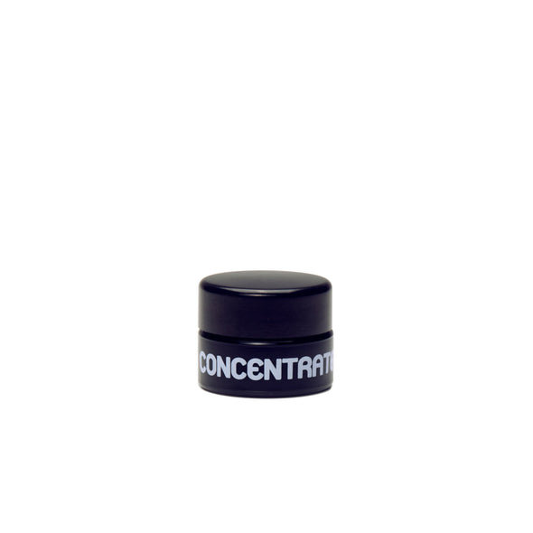 X-Small Concentrate Jar - Concentrate