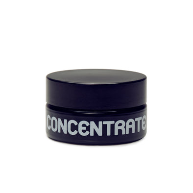 Medium Concentrate Jar - Concentrate