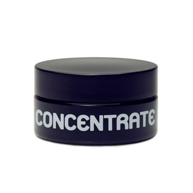 Large Concentrate Jar - Concentrate