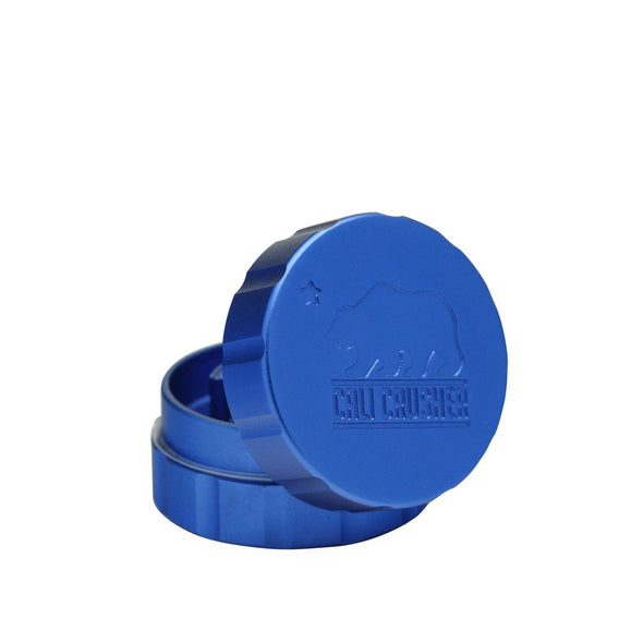 Cali Crusher 1.85in 2 Piece Quicklock Grinder