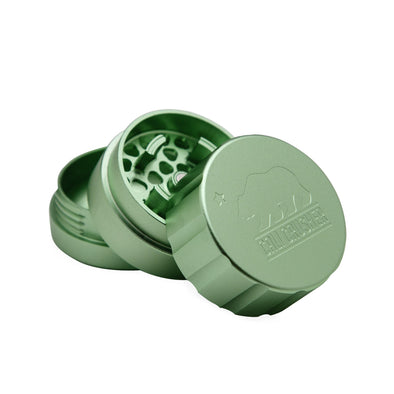 Cali Crusher 1.85in 3 Piece Quicklock Grinder