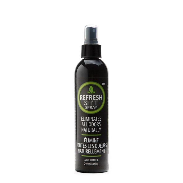 Refresh It! Spray - All-Natural Odor Eliminator - 8oz - a Odor Eliminators, from RefreshSht - find at 420Science.com