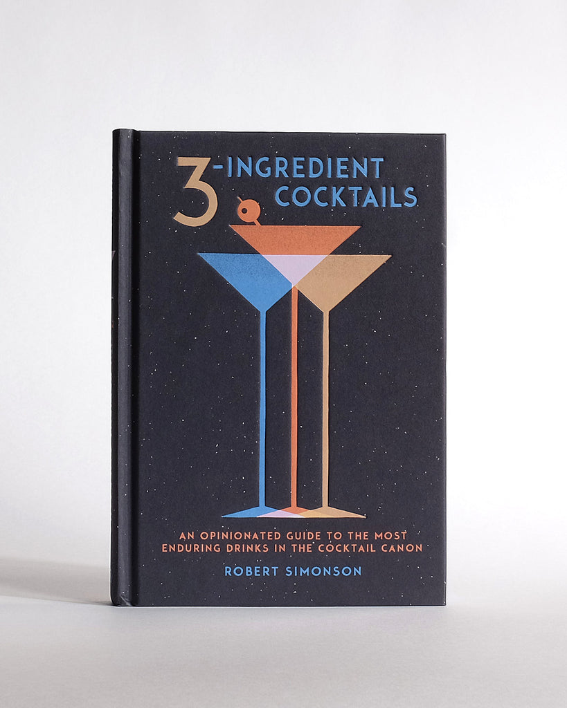 Three Ingredient Cocktails