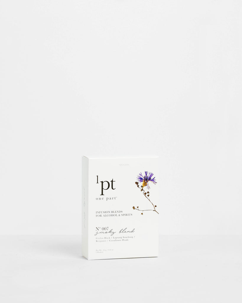 1 Pt Infusion Blend - No. 7 Smoky