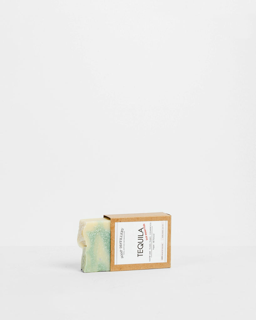 Soap Distillery - Tequila Soap