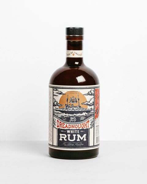 Dreadnought White Rum