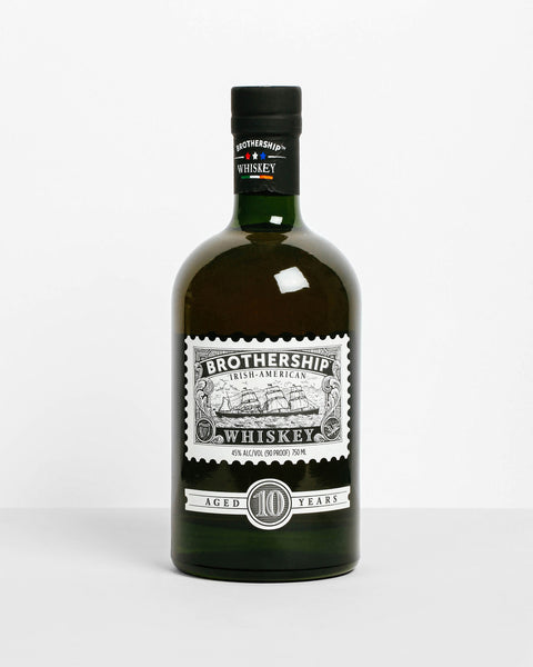 Brothership Irish American Whiskey
