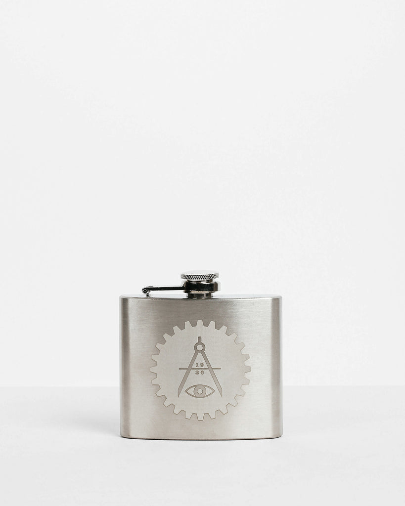 AITA Steel Flask