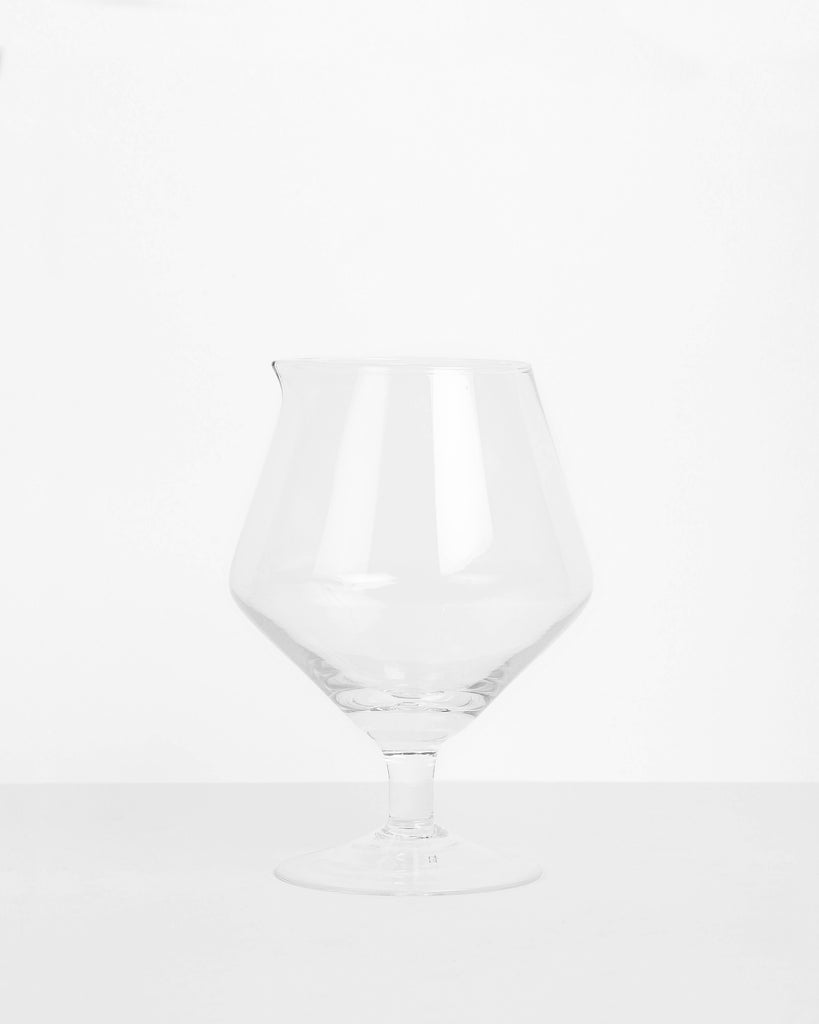 Vortex Mixing Glass
