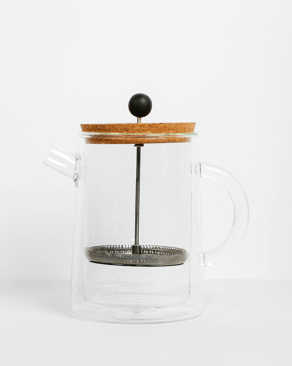 Manual - Coffee Maker No. 3