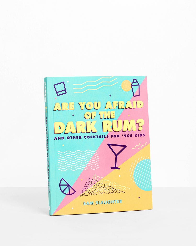 Are You Afraid of the Dark Rum