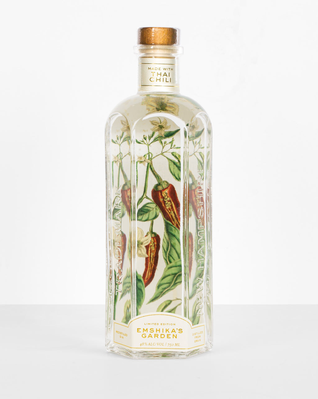 Tamworth Garden Thai Chili Gin