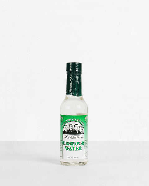 Fee Brother's - Elderflower Water