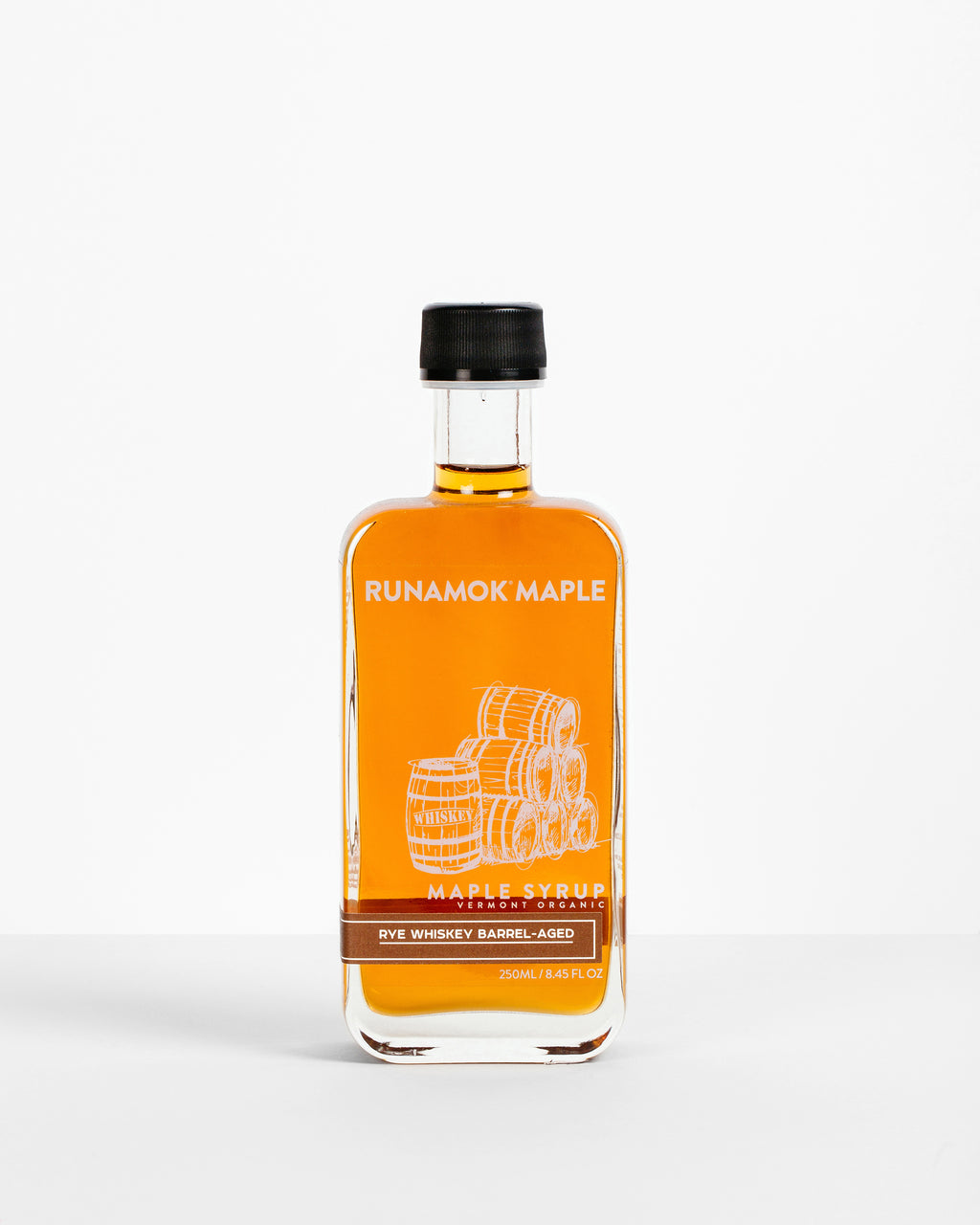 Runamok - Rye Barrel Aged Maple Syrup