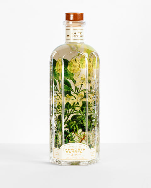 Tamworth Garden White Mountain Gin