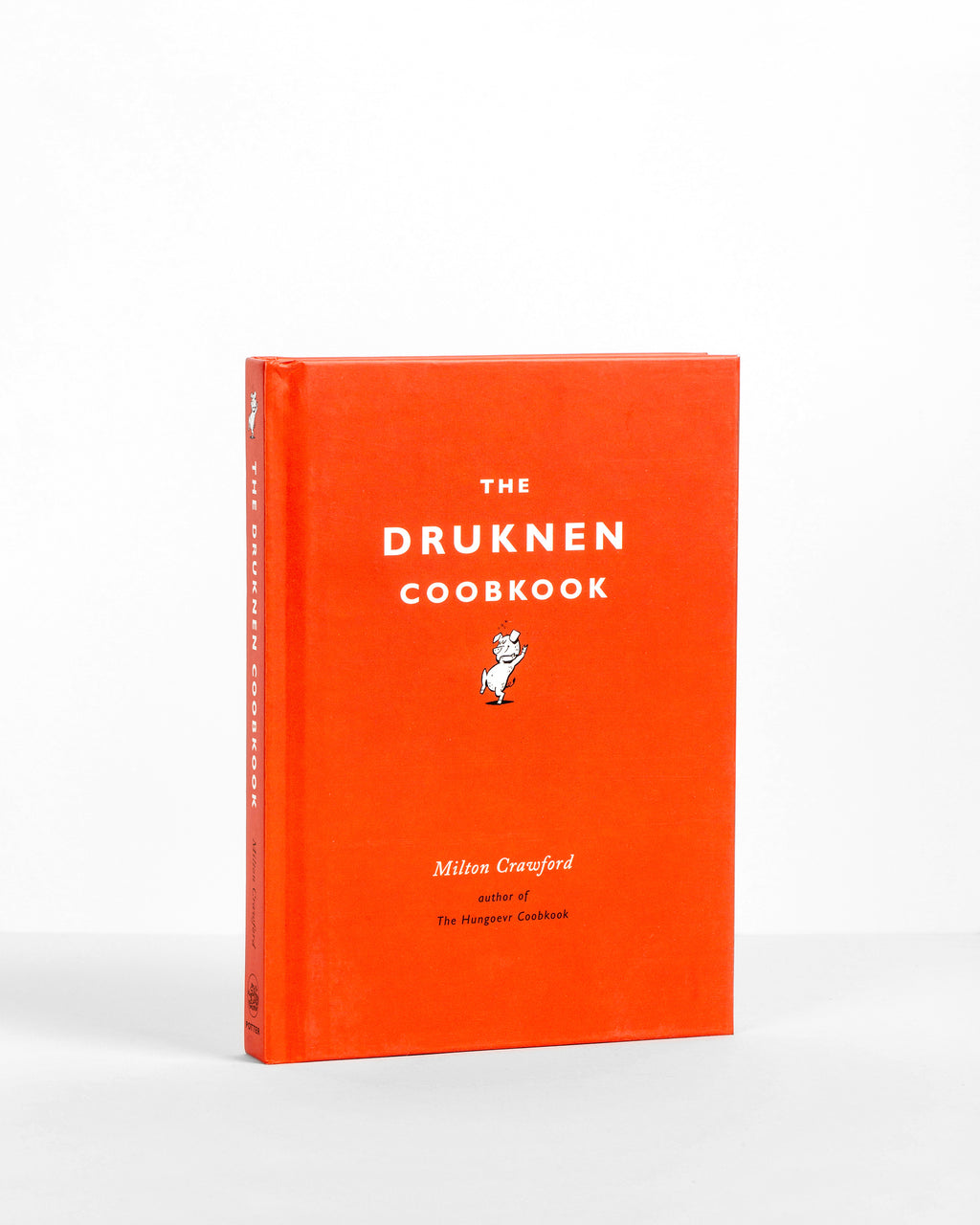 The Druknen Coobkook