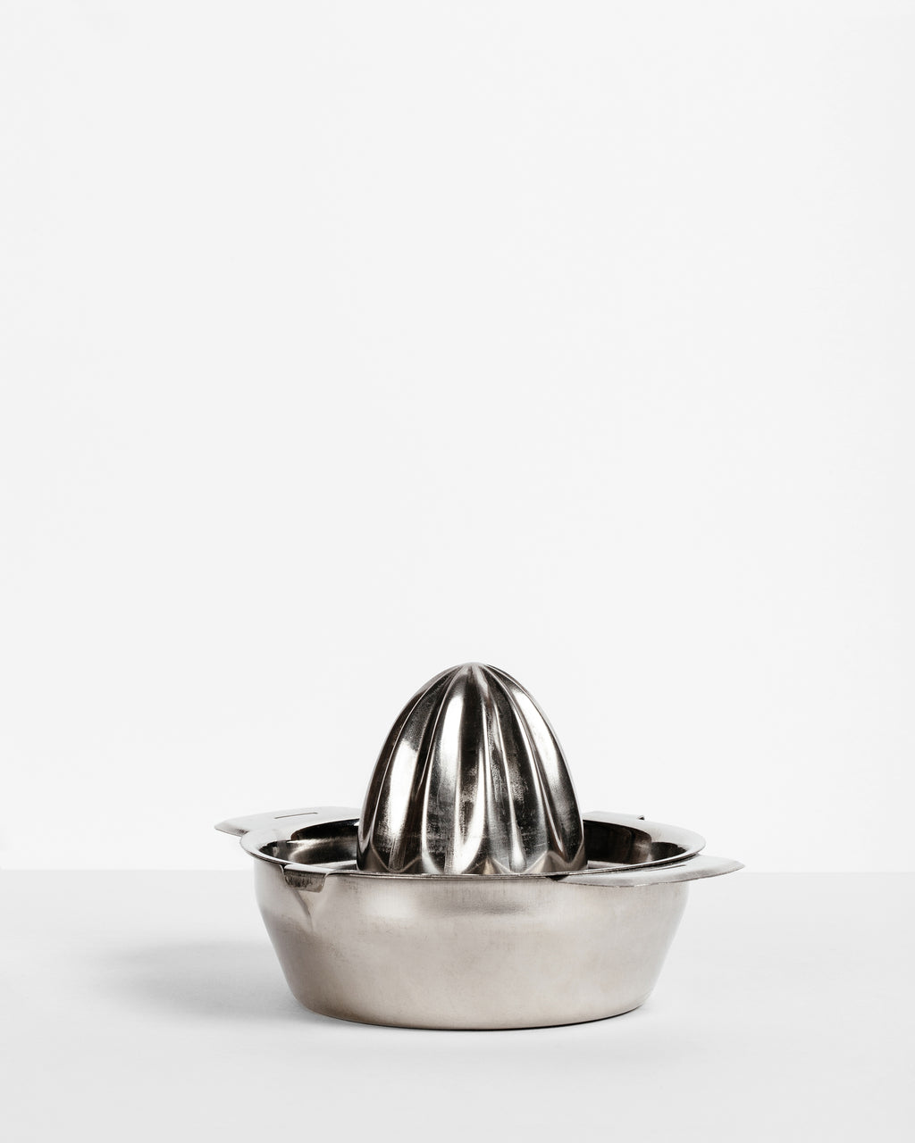 Stainless Citrus Juicer