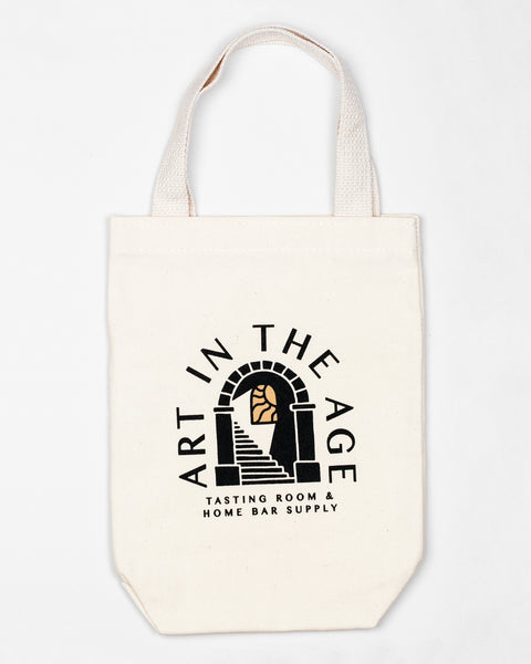 Archway Bottle Tote