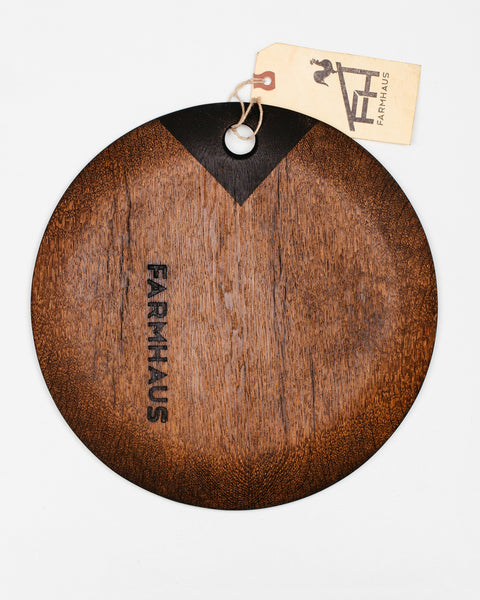 Farmhaus - Disc Serving Board