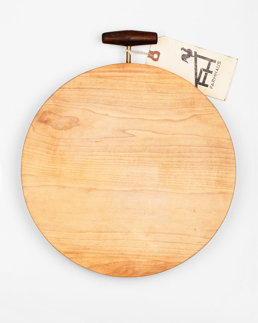 Farmhaus - Pocket Watch Serving Board