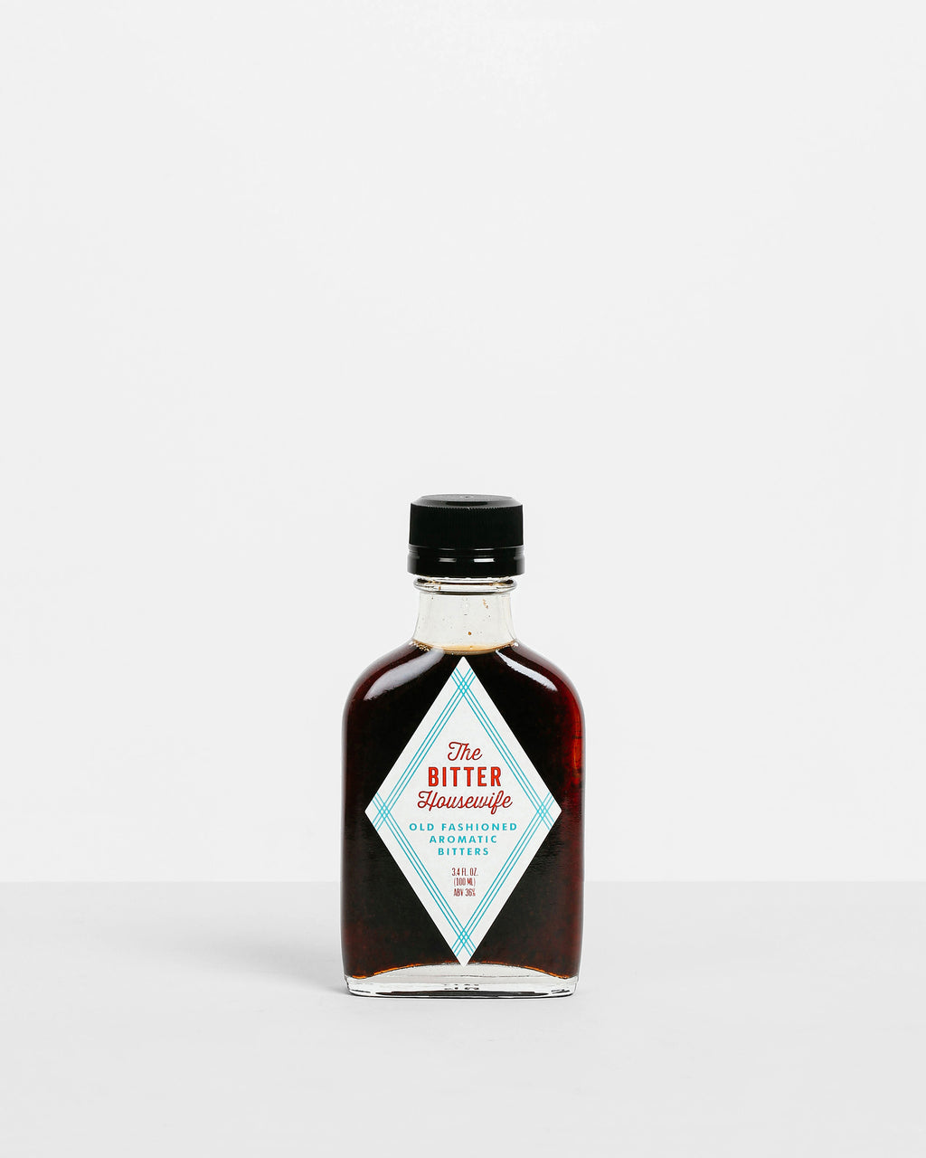 The Bitter Housewife - Aromatic Bitters