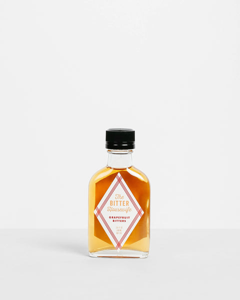 The Bitter Housewife - Grapefruit Bitters