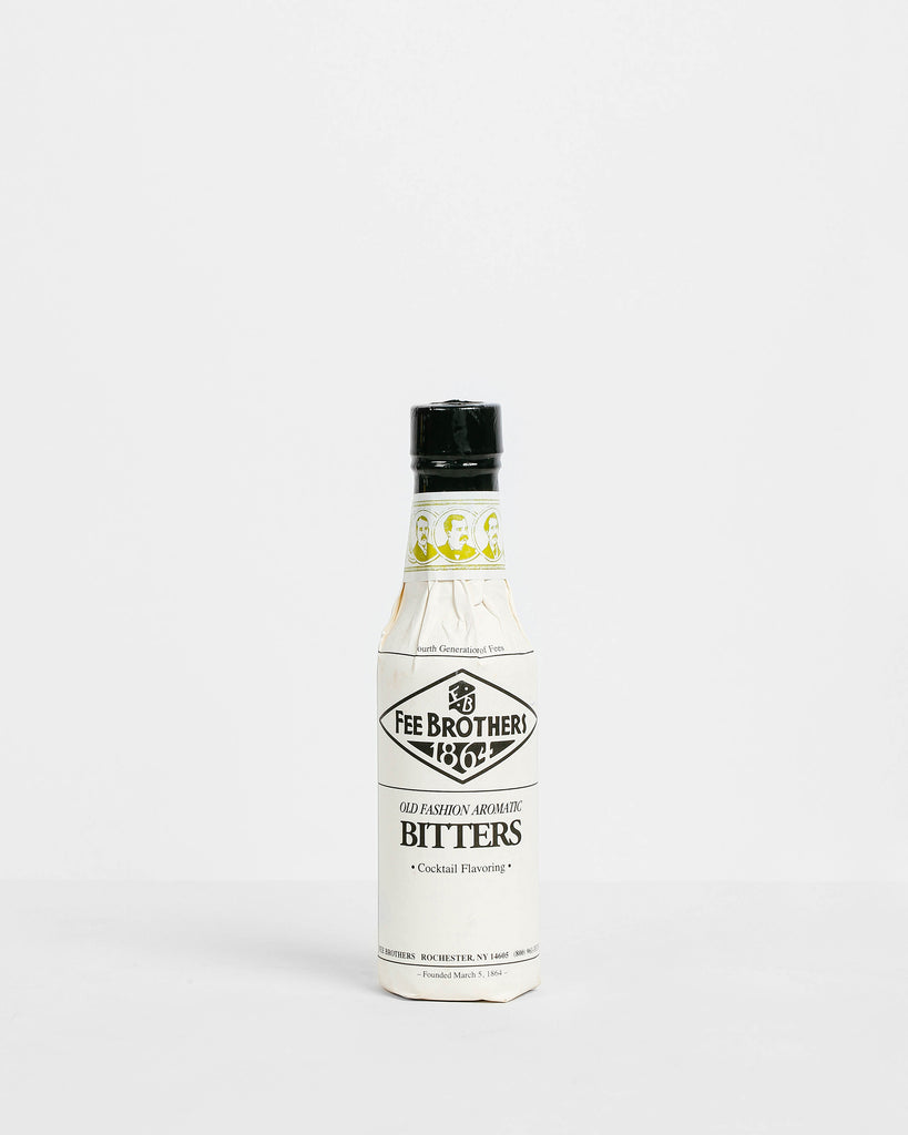 Fee Brother's - Old Fashioned Aromatic Bitters