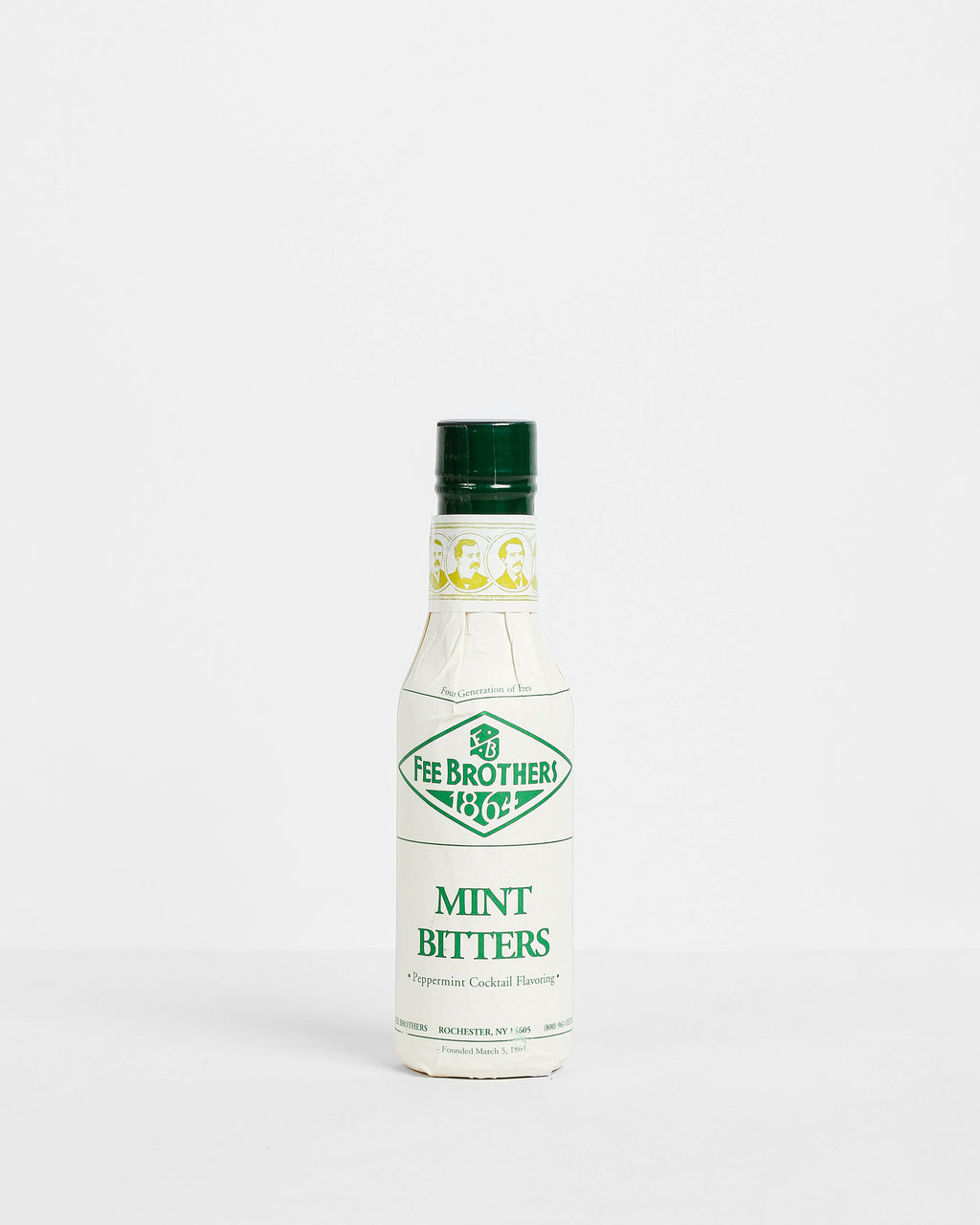 Fee Brother's - Mint Bitters