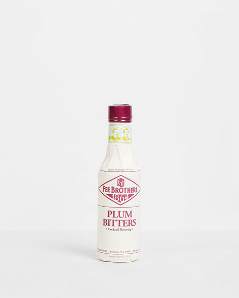 Fee Brother's - Plum Bitters