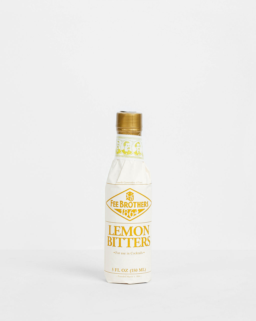 Fee Brother's - Lemon Bitters