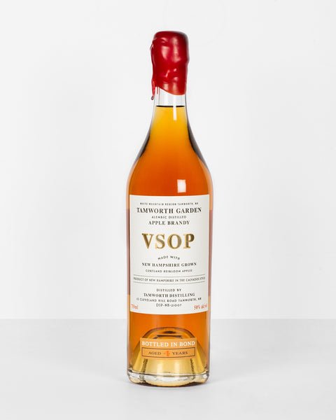 Tamworth Garden VSOP Apple Brandy