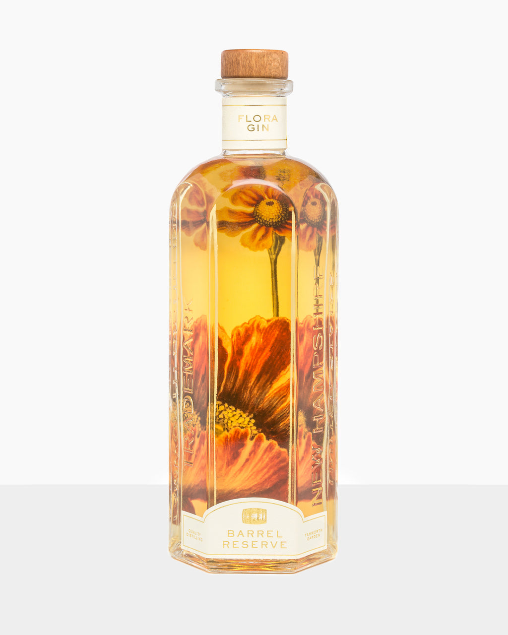 Tamworth Garden Barrel Aged Flora Gin