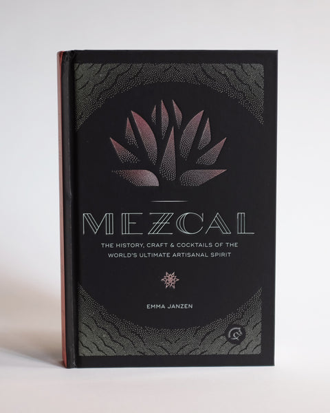 Mezcal: The History Of