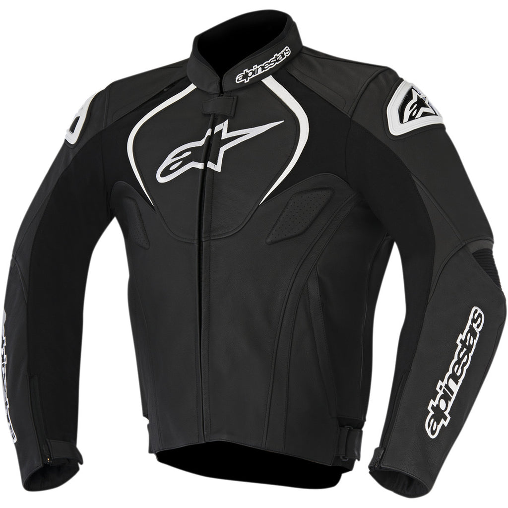 ALPINESTAR JAWS LEATHER JACKET