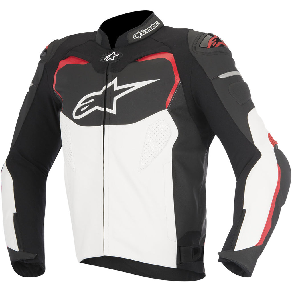 ALPINESTARS GP PRO LEATHER JACKKET