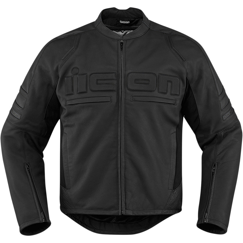ICON MEN'S MOTORHEAD 2™ LEATHER JACKETS